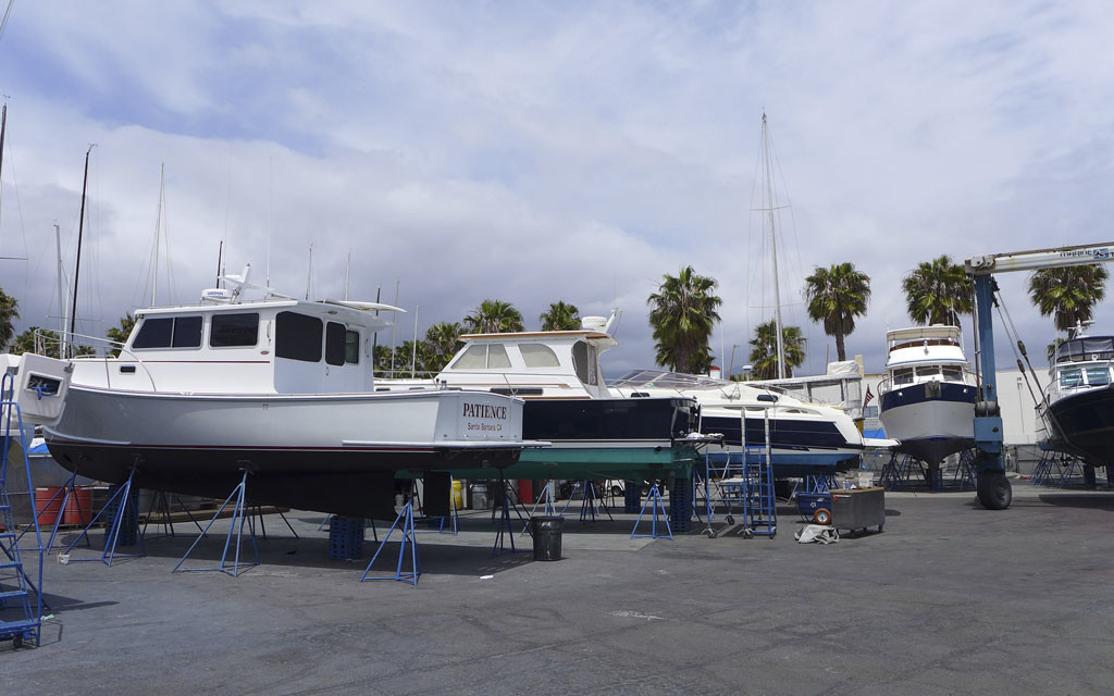 Clean-California-Boat-Yard