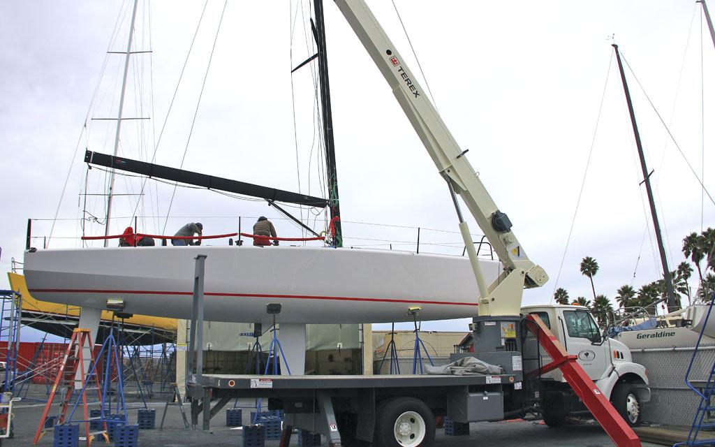Farr-400-Harbor-MarineWorks