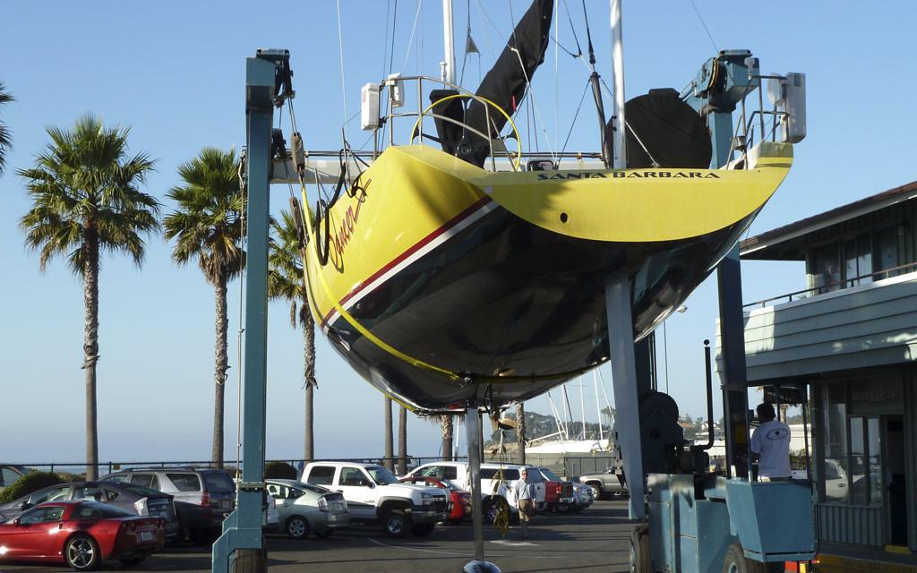 Taxi-Dancer-Launch-Santa-Barbara-Harbor
